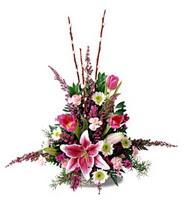Bitlis cicek , cicekci  mevsim çiçek tanzimi - anneler günü için seçim olabilir