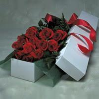 Bitlis online çiçek gönderme sipariş  11 adet gülden kutu