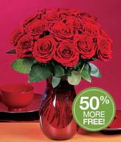 Bitlis çiçek gönderme sitemiz güvenlidir  10 adet Vazoda Gül çiçek ideal seçim