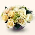 Bitlis güvenli kaliteli hızlı çiçek  9 adet sari gül cam yada mika vazo da  Bitlis İnternetten çiçek siparişi