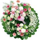 son yolculuk  tabut üstü model   Bitlis uluslararası çiçek gönderme