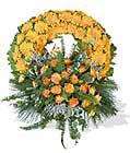 cenaze çiçegi celengi cenaze çelenk çiçek modeli  Bitlis çiçek gönderme sitemiz güvenlidir