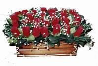 yapay gül çiçek sepeti   Bitlis çiçek siparişi vermek