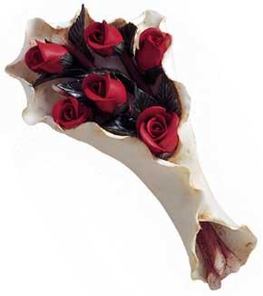 6 adet sadece gül buket   Bitlis çiçek gönderme sitemiz güvenlidir