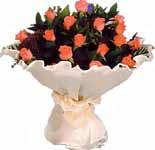 11 adet gonca gül buket   Bitlis çiçek gönderme sitemiz güvenlidir
