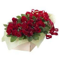 19 adet kirmizi gül buketi  Bitlis güvenli kaliteli hızlı çiçek