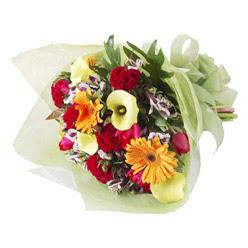 karisik mevsim buketi   Bitlis online çiçekçi , çiçek siparişi