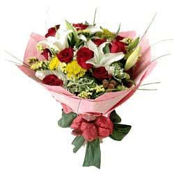 KARISIK MEVSIM DEMETI   Bitlis çiçekçi mağazası