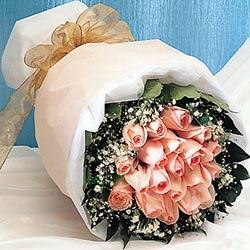 12 adet sonya gül buketi anneler günü için olabilir   Bitlis İnternetten çiçek siparişi