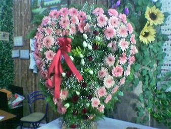 Bitlis çiçek gönderme  SEVDIKLERINIZE ÖZEL KALP PANO