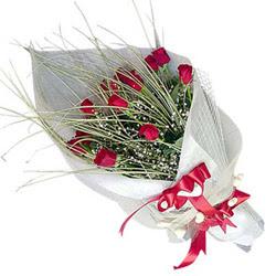 Bitlis yurtiçi ve yurtdışı çiçek siparişi  11 adet kirmizi gül buket- Her gönderim için ideal