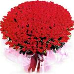 Bitlis online çiçekçi , çiçek siparişi  1001 adet kirmizi gülden çiçek tanzimi