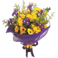 Bitlis çiçek gönderme sitemiz güvenlidir  Karisik mevsim demeti karisik çiçekler