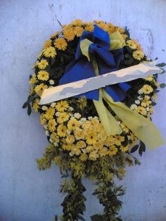 Cenaze çiçek , cenaze çiçegi , çelengi  Bitlis cicek , cicekci