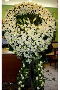Cenaze çelenk , cenaze çiçekleri , çelengi  Bitlis çiçek satışı