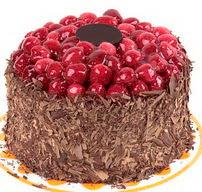 çikolatali franbuazli yas pasta 4 ila 6  Bitlis çiçek gönderme