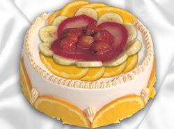 leziz pastane 4 ile 6 kisilik yas pasta meyvali yaspasta  Bitlis kaliteli taze ve ucuz çiçekler