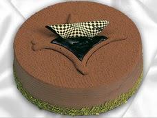pasta siparisi 4 ile 6 kisilik yas pasta çikolata yaspasta  Bitlis anneler günü çiçek yolla