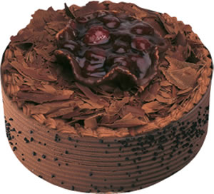 pasta satisi 4 ile 6 kisilik çikolatali yas pasta  Bitlis çiçek , çiçekçi , çiçekçilik