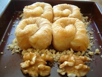 tatli siparisi Essiz lezzette 1 kilo bülbül yuvasi  Bitlis cicekciler , cicek siparisi