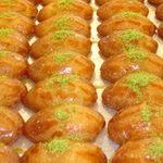 online pastaci Essiz lezzette 1 kilo Sekerpare  Bitlis çiçekçiler