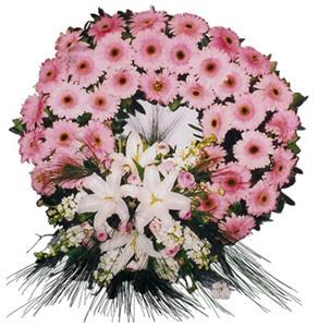 Cenaze çelengi cenaze çiçekleri  Bitlis çiçek siparişi vermek