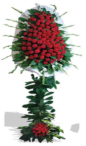 Dügün nikah açilis çiçekleri sepet modeli  Bitlis çiçek gönderme sitemiz güvenlidir