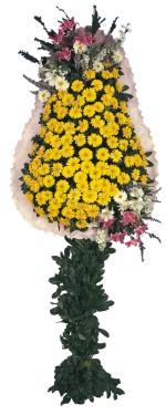 Dügün nikah açilis çiçekleri sepet modeli  Bitlis çiçek satışı