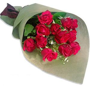 Uluslararasi çiçek firmasi 11 adet gül yolla  Bitlis çiçek mağazası , çiçekçi adresleri