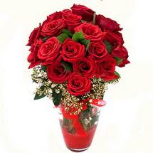 Bitlis çiçek siparişi sitesi   9 adet kirmizi gül