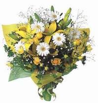Bitlis ucuz çiçek gönder  Lilyum ve mevsim çiçekleri