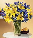 Bitlis anneler günü çiçek yolla  Lilyum ve mevsim  çiçegi özel
