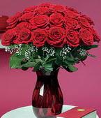 Bitlis çiçek online çiçek siparişi  11 adet Vazoda Gül sevenler için ideal seçim