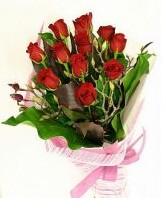 11 adet essiz kalitede kirmizi gül  Bitlis anneler günü çiçek yolla