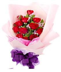 7 gülden kirmizi gül buketi sevenler alsin  Bitlis çiçek gönderme sitemiz güvenlidir