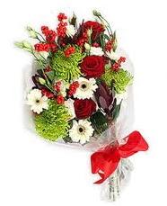 Kız arkadaşıma hediye mevsim demeti  Bitlis online çiçek gönderme sipariş