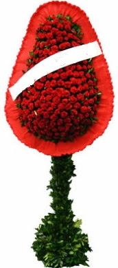 Tek katlı görsel düğün nikah açılış çiçeği  Bitlis çiçekçi mağazası