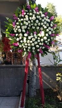 Bitlis internetten çiçek siparişi  Cenaze Çelengi  Bitlis çiçek siparişi sitesi