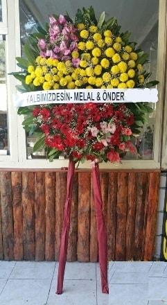 Bitlis anneler günü çiçek yolla  Cenaze çiçek modeli