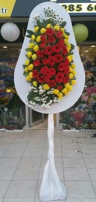 Tek katlı düğün nikah açılış çiçeği  Bitlis çiçek siparişi vermek