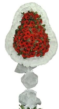 Tek katlı düğün nikah açılış çiçek modeli  Bitlis cicekciler , cicek siparisi