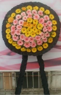 Görsel cenaze çiçeği  Bitlis çiçekçiler