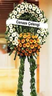 Cenaze çelenk modelleri  Bitlis İnternetten çiçek siparişi