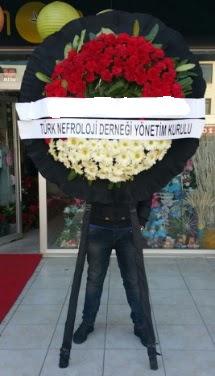 Cenaze çiçek modeli  Bitlis çiçek siparişi sitesi