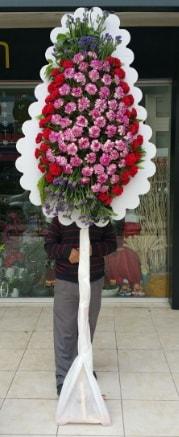 Tekli düğün nikah açılış çiçek modeli  Bitlis çiçek satışı