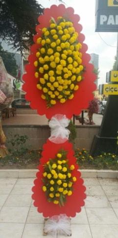 Düğün nikah açılış çiçek modeli  Bitlis çiçek siparişi sitesi