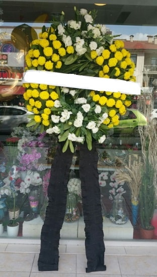 Cenaze çiçek modeli cenaze çiçeği  Bitlis çiçekçi telefonları