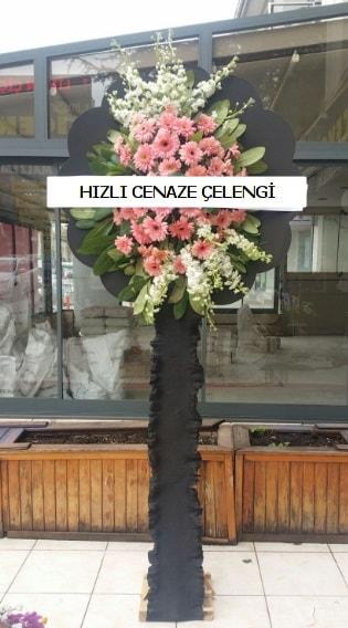 Hızlı cenaze çiçeği çelengi  Bitlis çiçek yolla