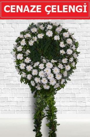 Cenaze Çelengi cenaze çiçeği  Bitlis çiçek yolla
