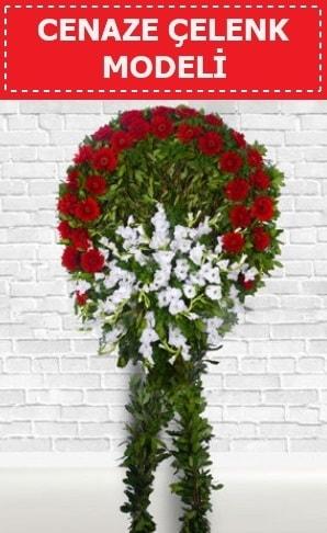 Cenaze Çelengi cenaze çiçeği  Bitlis çiçekçi telefonları